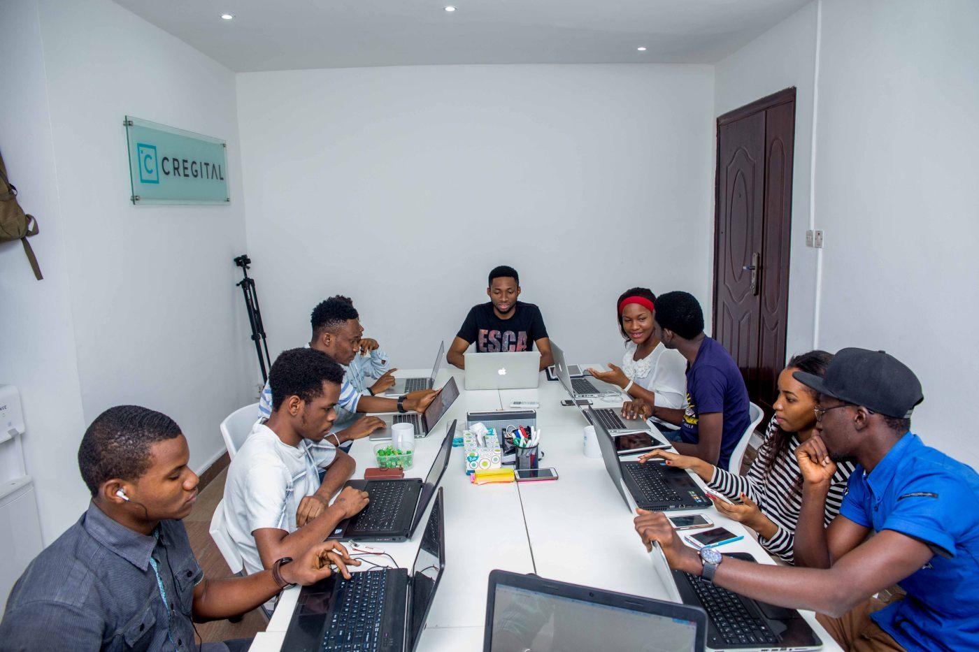 Cregital Design Agency Team 03