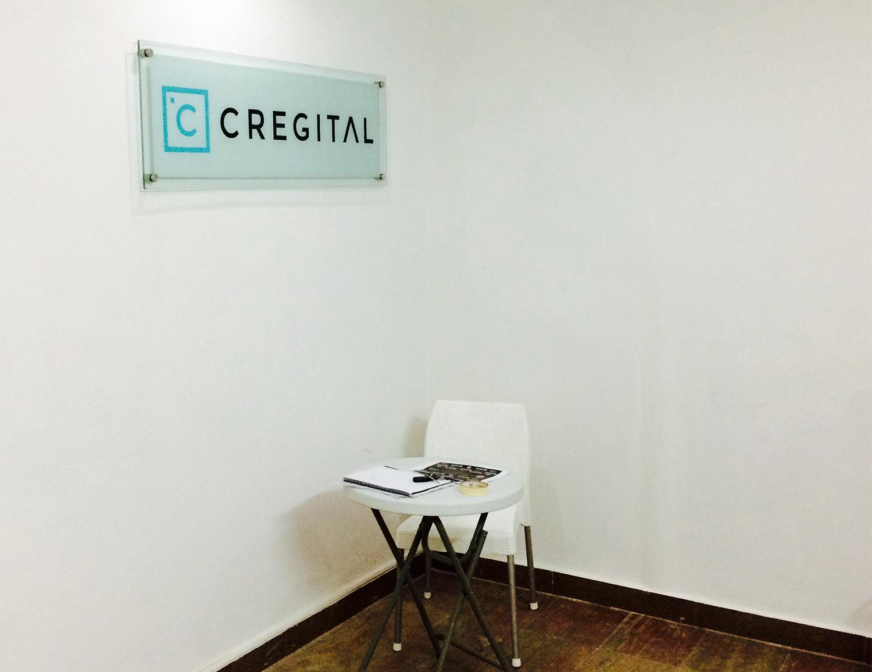 Cregital-Launch